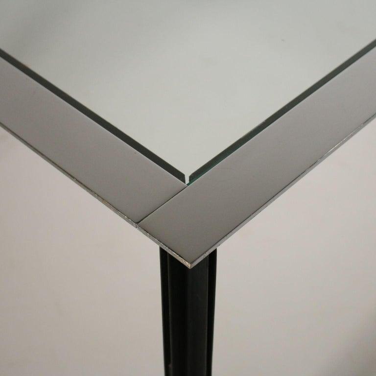 Mid-Century Modern Table by Luigi Caccia Dominioni Vintage, Italy, 1960s For Sale