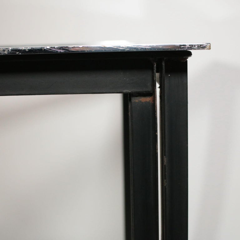 Lacquered Table by Luigi Caccia Dominioni Vintage, Italy, 1960s For Sale