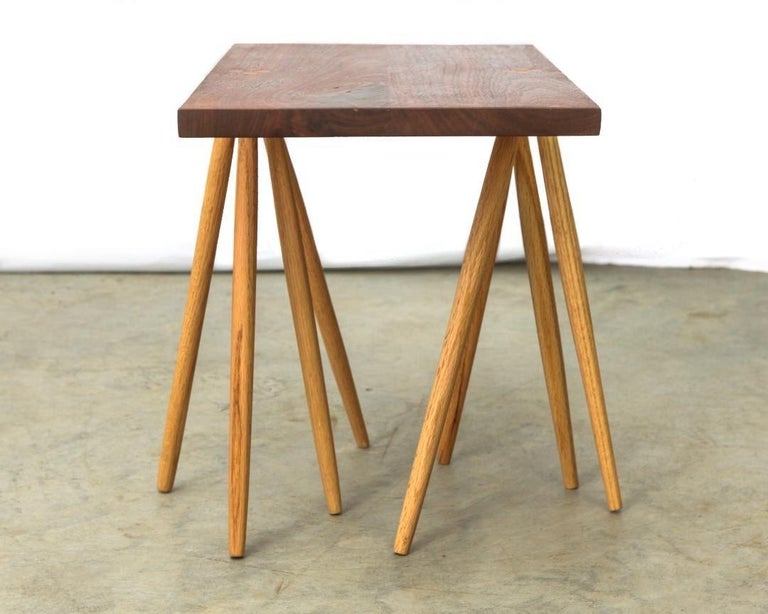 American Table by Michael Rozell, USA, 2021 For Sale