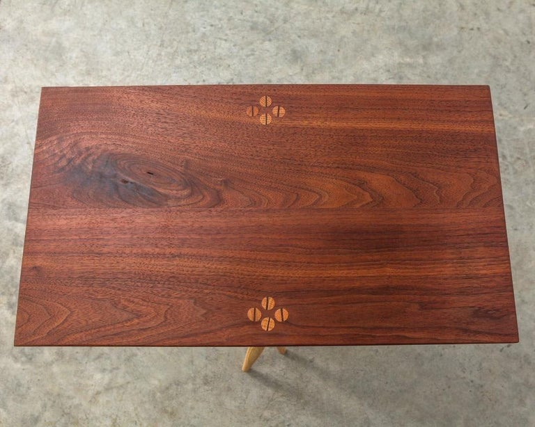 Table by Michael Rozell, USA, 2021 In New Condition For Sale In Berlin, DE