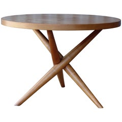 Table by T.H. Robsjohn Gibbings for Widdicomb, 1950s