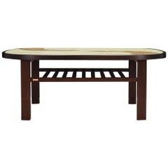Table Danish Design Vintage 60 70