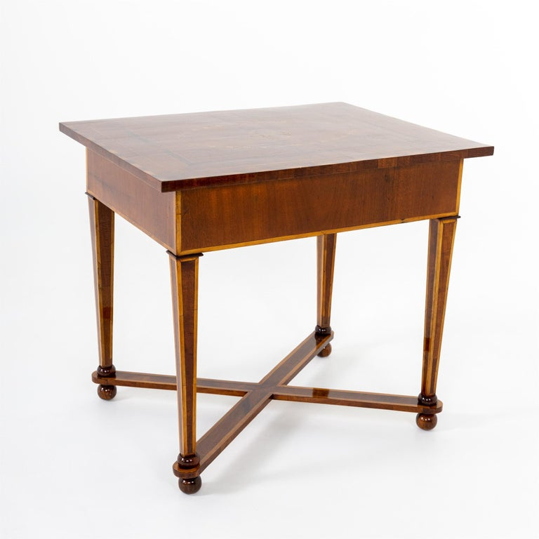Table, France, circa 1800 For Sale 3