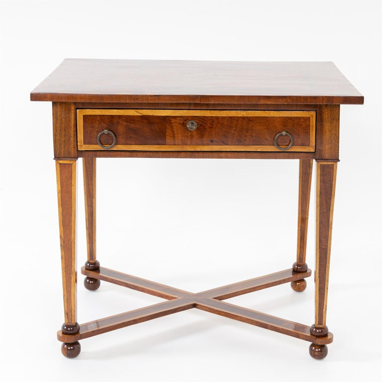 Neoclassical Table, France, circa 1800 For Sale