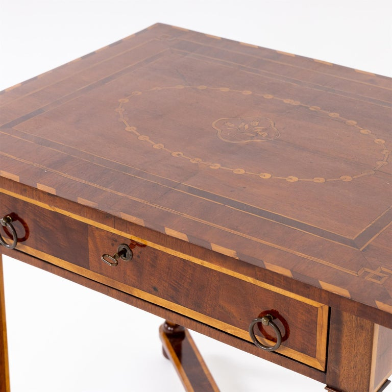 French Table, France, circa 1800 For Sale