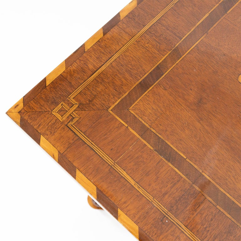 Table, France, circa 1800 For Sale 1