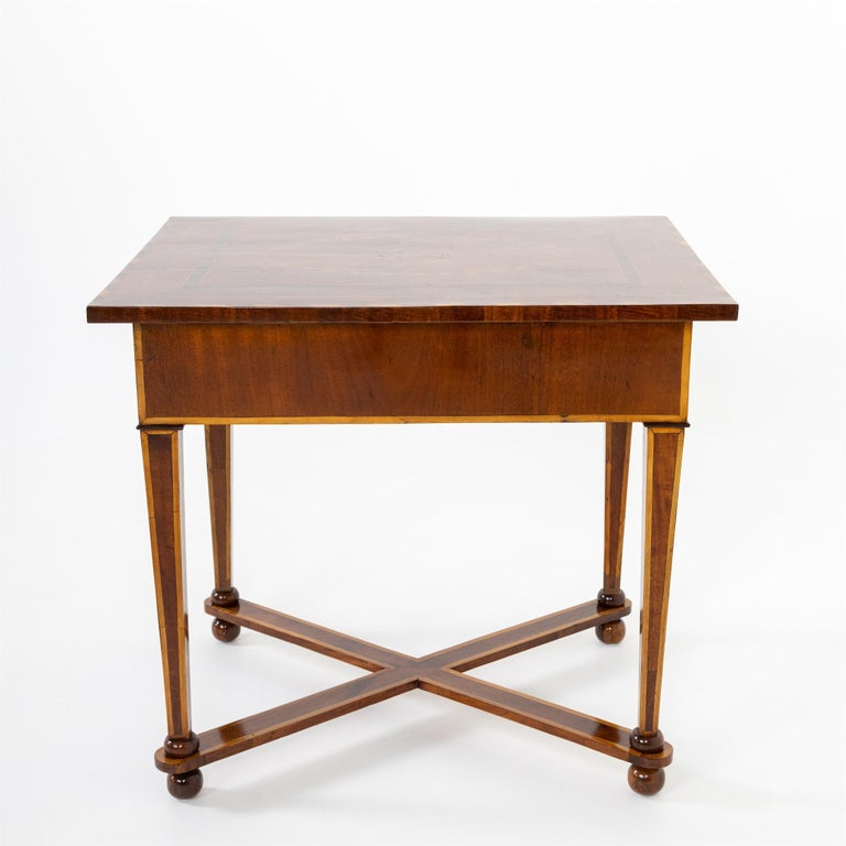 Table, France, circa 1800 For Sale 2