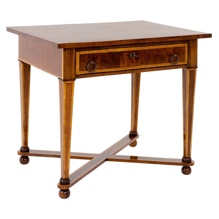 Table, France, circa 1800 For Sale