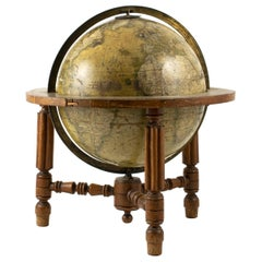 Table Globe, James Wyld, London
