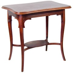 Table J&J Kohn Nr.303, circa 1900