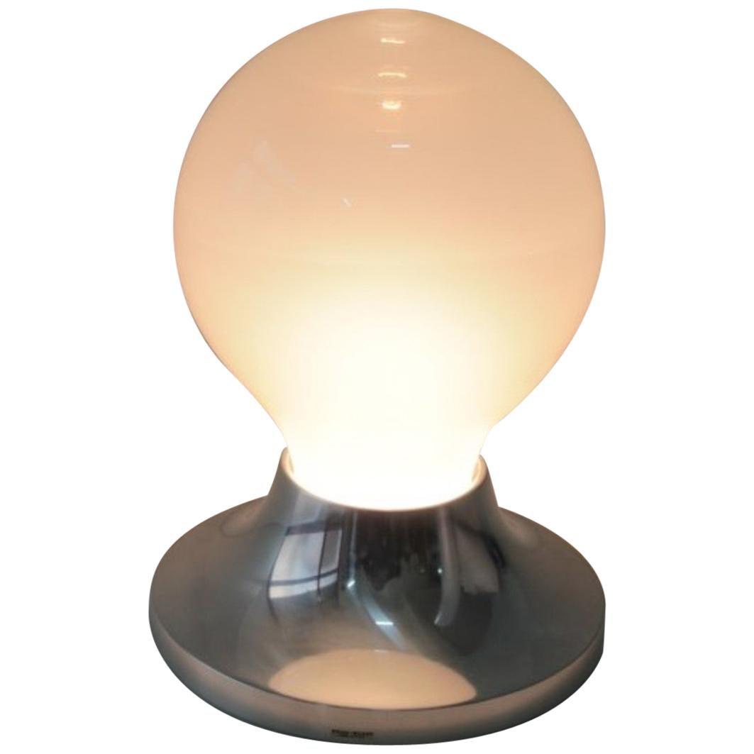 Table Lamp 1960s Stilux-Milano