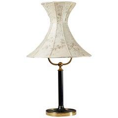 Table Lamp 2464 Designed by Josef Frank for Svenskt Tenn, Sweden, 1932-1940