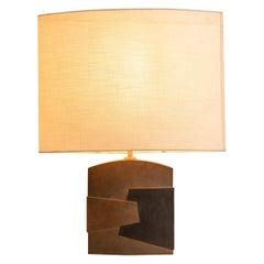 "Table Lamp ""Airone"" by Esa Fedrigolli"