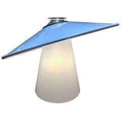 "Table Lamp ""Alfiere"", De Pas, Lomazzi for Stilnovo, 1970"