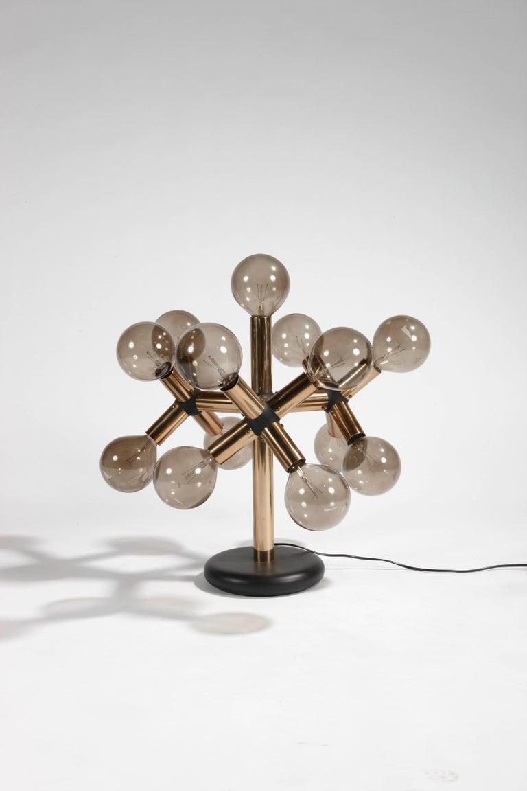 European Table Lamp