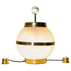 Table Lamp, Attr. to Ignazio Gardella, Italy, 1950s