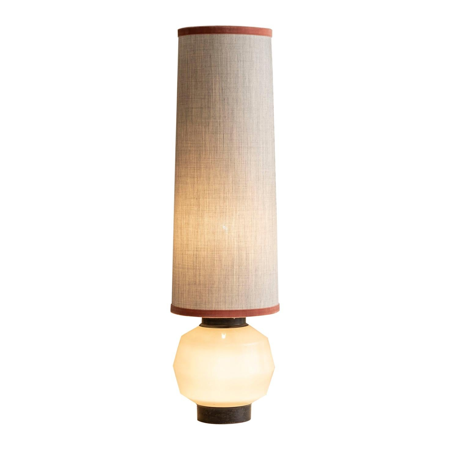 Table Lamp Attributed to Stilnovo