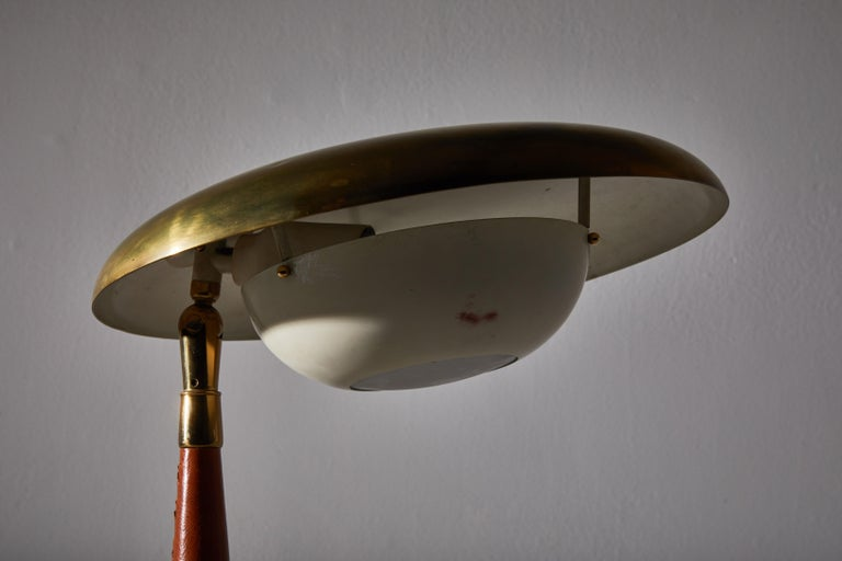 Mid-20th Century Table Lamp by Arredoluce For Sale