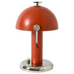 Table Lamp by Bo Notini for Böhlmarks, Sweden, 1930s