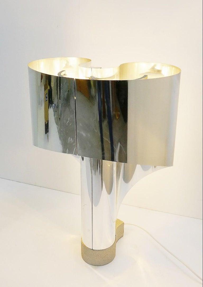 Table lamp by Costantino Corsini & Giorgio Wiskemann for Stilnovo.