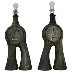 Table Lamp by Dominique Pouchain