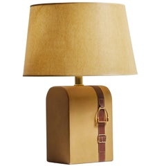 Table Lamp by Gucci