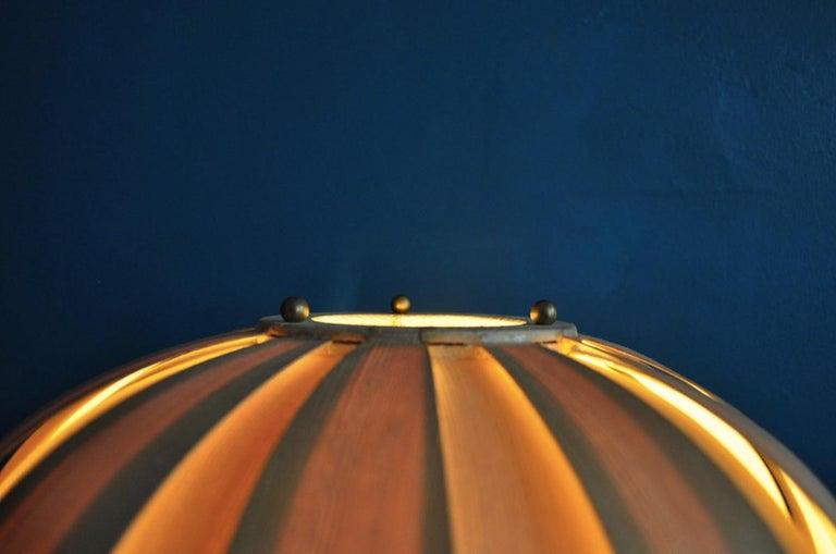 European Table Lamp by Hans-Agne Jakobsson