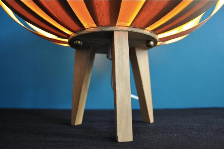 Table Lamp by Hans-Agne Jakobsson