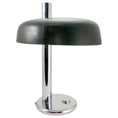 Table Lamp by Heinz Georg Pfaender for Hillebrand Lighting, 1967