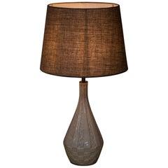 Table Lamp by Hertha Bengtsson for Rörstrand, Sweden, 1960s