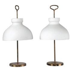 Table Lamp by Ignazio Gardella, 1956