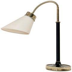 Table Lamp by Josef Frank for Svenskt Tenn, Sweden, 1930s