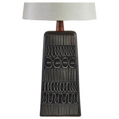 Table Lamp by Martz