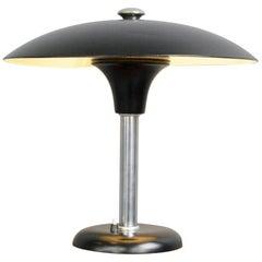 Table Lamp by Max Schumacher for Werner Schröder Lobenstein