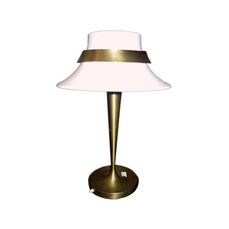 Table Lamp by Perzel