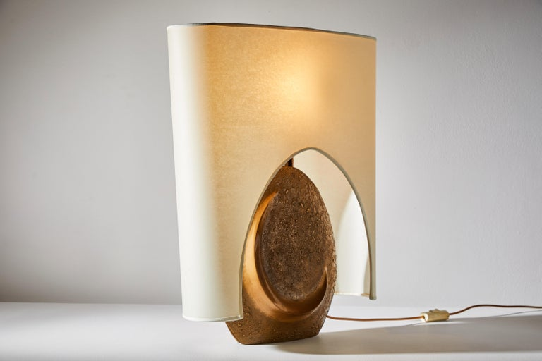 Table Lamp by Pragos In Good Condition For Sale In Los Angeles, CA