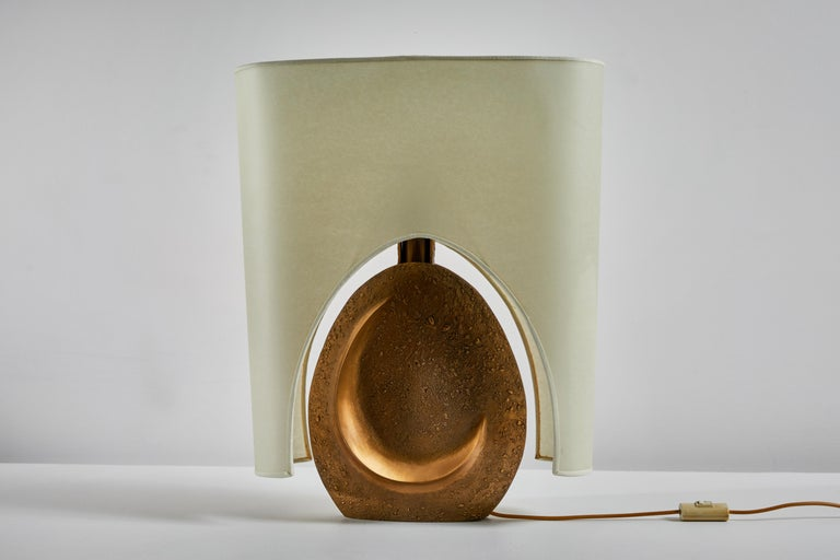 Table Lamp by Pragos For Sale 1