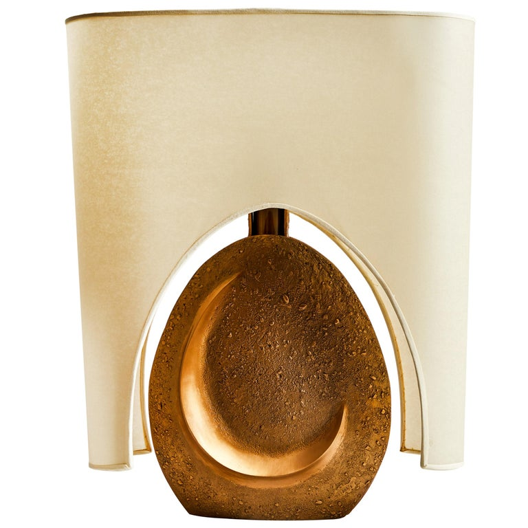 Table Lamp by Pragos For Sale