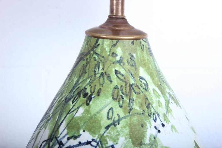 Table Lamp by Raymor For Sale 4