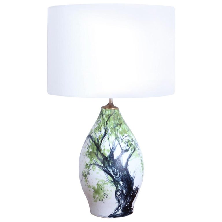 Table Lamp by Raymor For Sale
