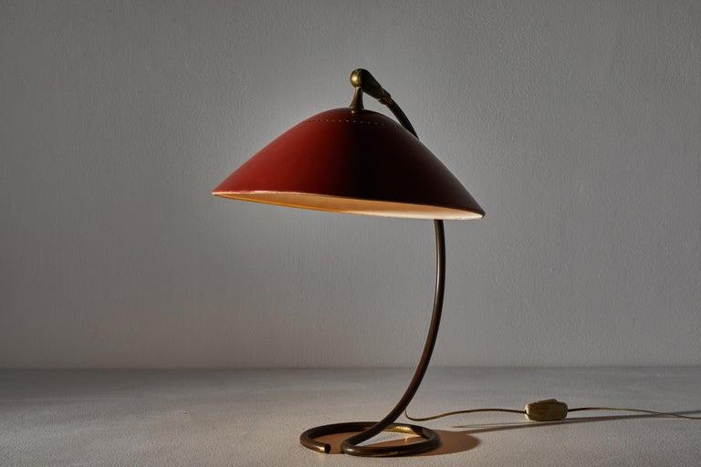 Table Lamp by Stilnovo For Sale 3