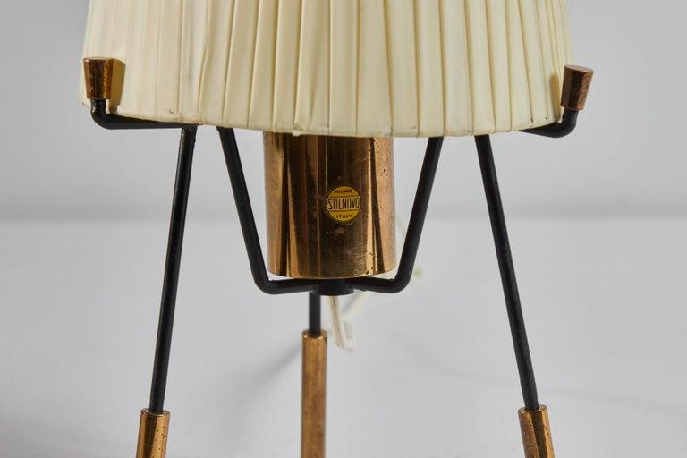 Table Lamp by Stilnovo For Sale 5