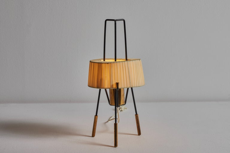 Table Lamp by Stilnovo In Good Condition For Sale In Los Angeles, CA