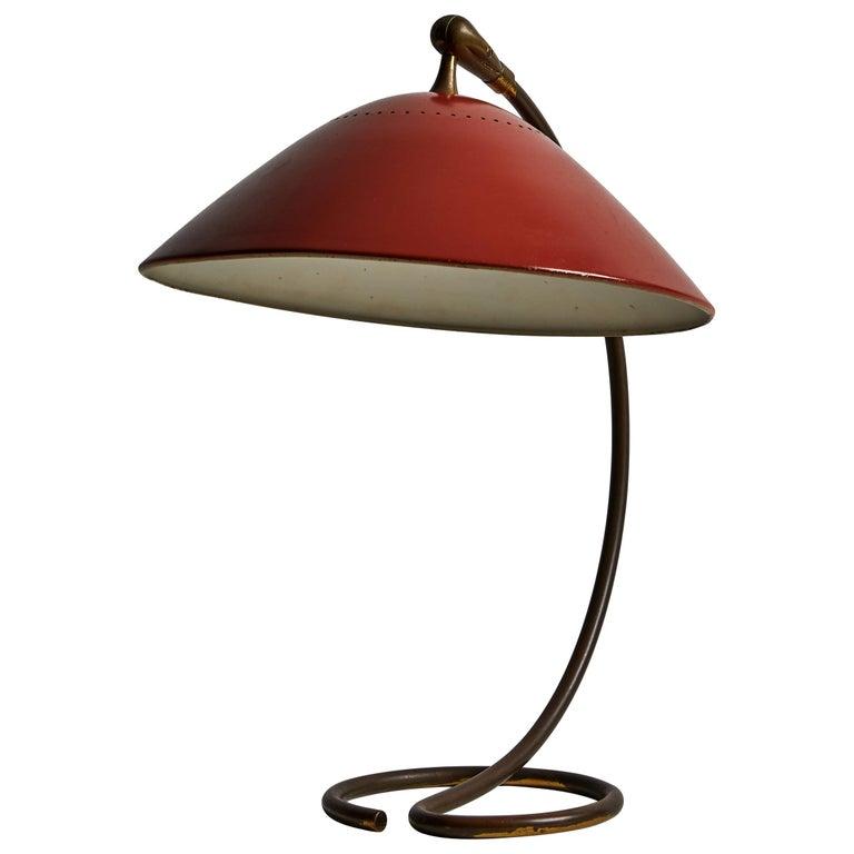 Table Lamp by Stilnovo For Sale