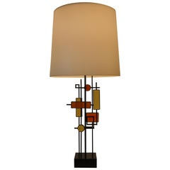 Table Lamp by Sven Aage Holm Sorensen