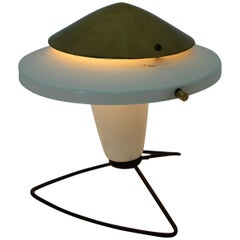 Table Lamp by Zukov, 1950