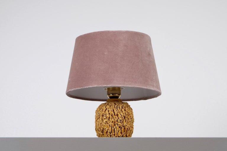 Scandinavian Modern Table Lamp