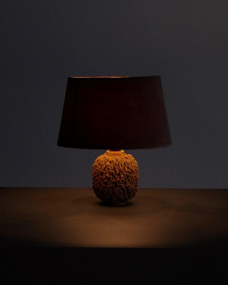 Swedish Table Lamp