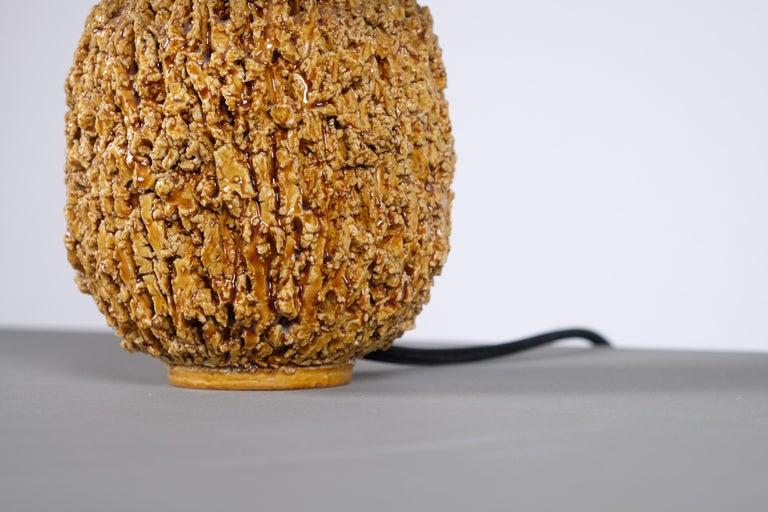 Mid-20th Century Table Lamp
