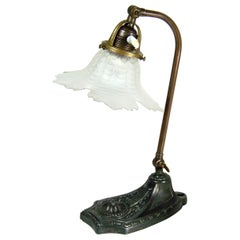 Table Lamp, circa 1900